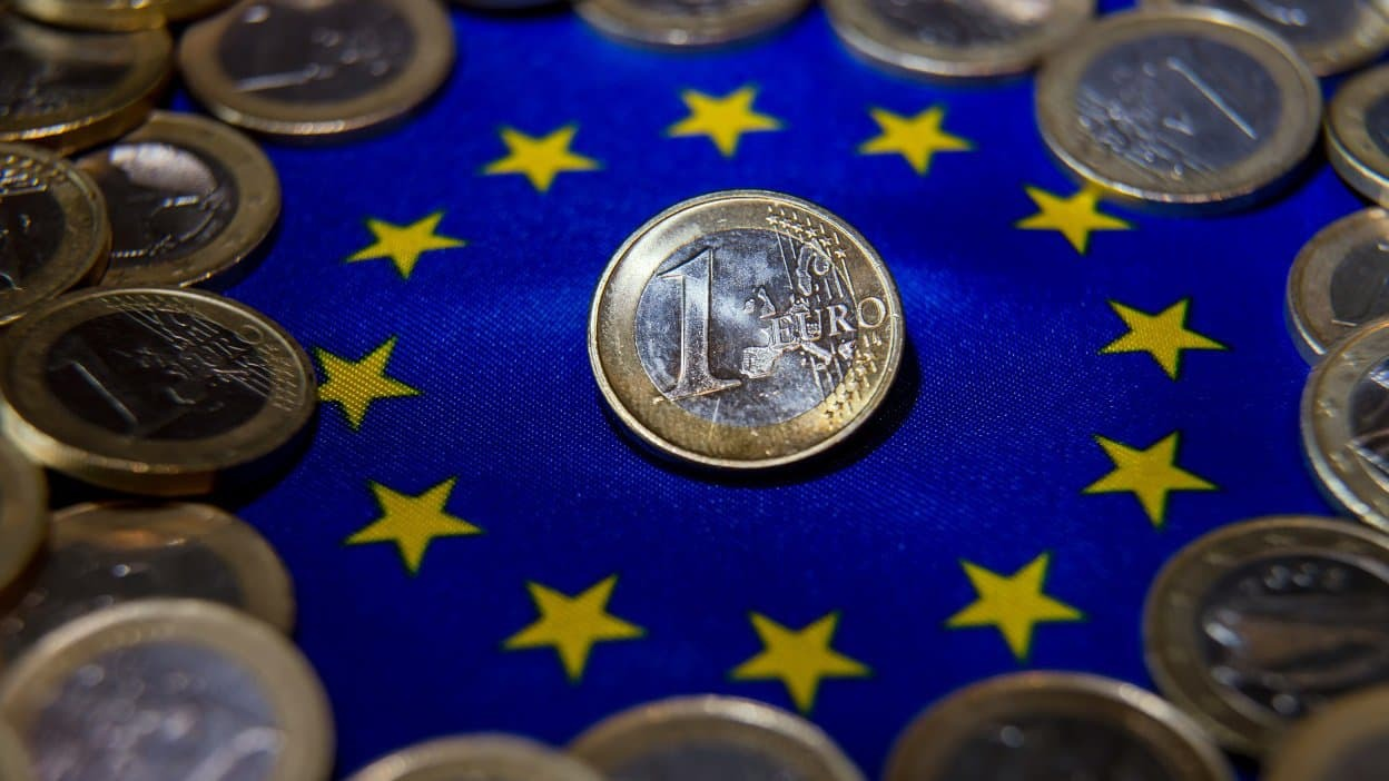 Euro: La phase de consolidation se poursuit